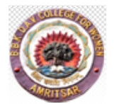 BBK DAV College for Women Amritsar-ReviewAdda.com