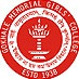 Gokhale Memorial Girls College