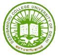 Deshbandhu College Delhi-ReviewAdda.com