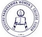 Duvvuru Ramanamma Women College - [DRW]