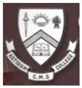 CMS College Kottayam-ReviewAdda.com