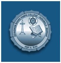 D.B. Pampa College