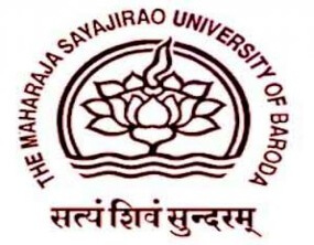 Maharaja Sayajirao University of Baroda - [MSU]