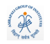 Amrapali Institute of Applied Sciences - [AIAS]