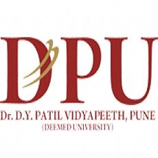 Dr. D.Y. Patil Vidyapeeth - [DPU]