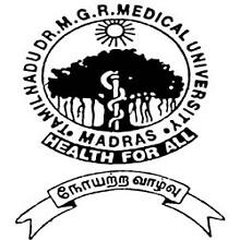 The Tamil Nadu Dr. M.G.R. Medical University Chennai-ReviewAdda.com