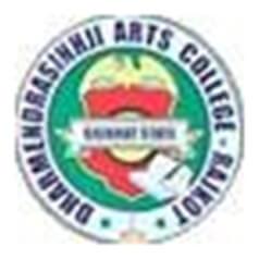 Dharmendrasinhji Arts College