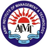 Army Institute of Management - [AIMK]