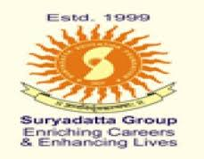Suryadatta College of Hospitality Management and Travel Tourism - [SCHMTT]