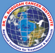 Dr Bhubaneswar Borooah Cancer Institute - [BBCI]