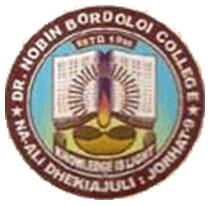 Dr Nobin Bordoloi College