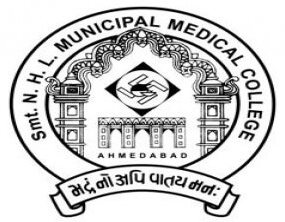 Smt NHL Municipal Medical College
