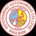 Government Autonomous College Phulbani-ReviewAdda.com