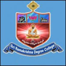 Sri RamaKrishna Degree Autonomous and PG College - [SRK]