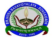 Birjhora Kanya Mahavidyalaya Bongaigaon-ReviewAdda.com