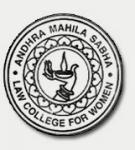 Andhra Mahila Sabha Law College for Women