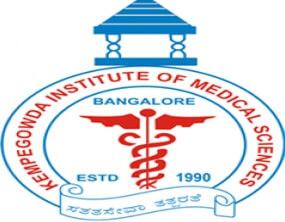 Kempegowda Institute of Medical Sciences - [KIMS]