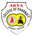Arya College of Pharmacy - [ACP]