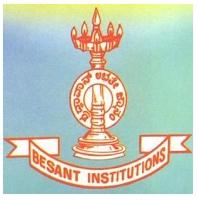 Besant Evening College