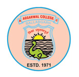 Aggarwal College Wing I - For Girls
