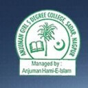 Anjuman Girls Degree College