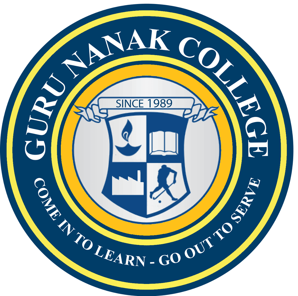 Gurunanak College of Arts Science and Commerce