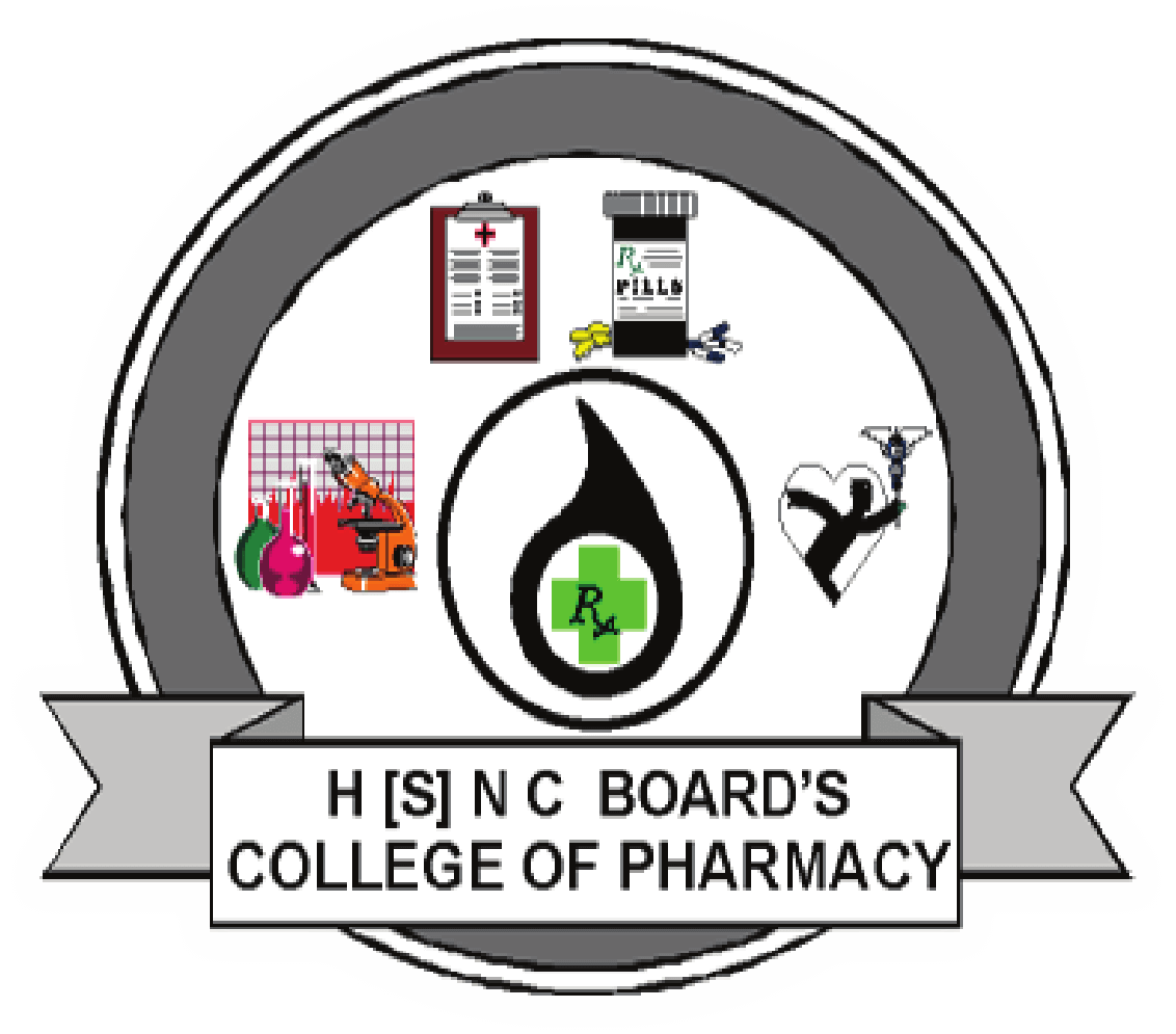 Dr LH Hiranandani College of Pharmacy