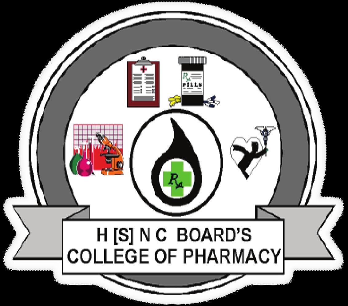 Dr LH Hiranandani College of Pharmacy