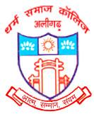 Dharam Samaj Degree College
