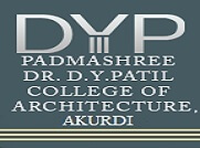 Padmashree Dr DY Patil College of Architecture