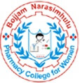Bojjam Narasimhulu Pharmacy College for Women