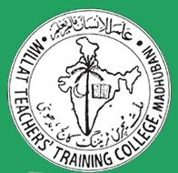 Millat Teachers' Training College Bihar