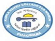 Kamla Nehru College for Women - [KMC]