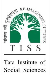 Tata Institute of Social Sciences - [TISS]