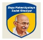 Bapu Mahavidyalaya Ghazipur-ReviewAdda.com