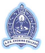 APS Evening College of Arts and Commerce