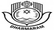 Dharmaram Academy for Distance Education Bangalore-ReviewAdda.com