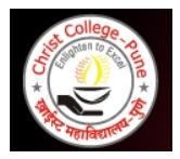 Christ College Pune-ReviewAdda.com