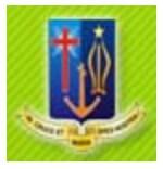 Holy Cross College - [Autonomous]
