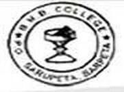 Bhawanipur Hastinapur Bijni College - [BHB]