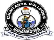 Chaitanya Postgraduate College