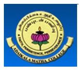 Adaikala Matha College - [AMC] Thanjavur-ReviewAdda.com
