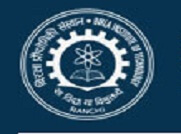 Birla Institute of Technology - [BIT Mesra] Extension Campus