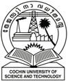 Cochin University of Science and Technology - [CUSAT]