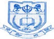 GHG Khalsa College