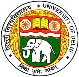 University of Delhi - [DU]