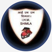 Institute of Hotel Management -Shimla- [IHM]
